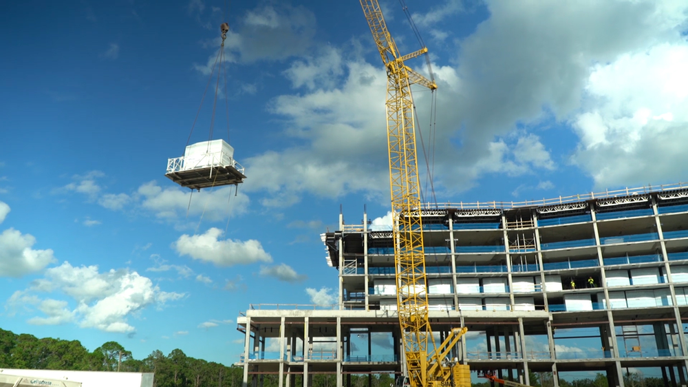 Prefabricated Building Keeps Trending Up, Anticipated to Enhance the North American Market