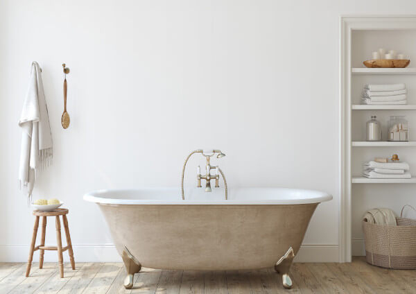 Bathroom Trends For 2022 – What to Watch Out For