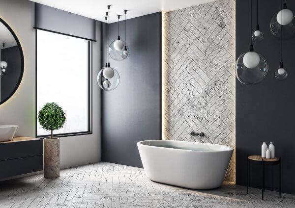 Transparency: A Design Trend To Improve Your Bathroom Design