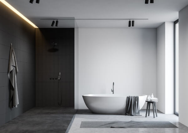 Millionaire Luxury Bathrooms: Ideas For Unique Designs