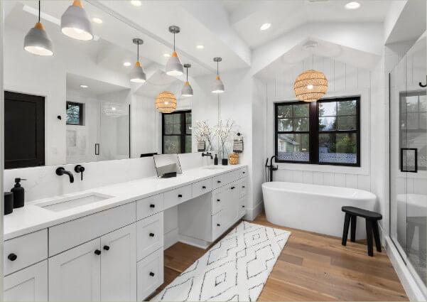 Luxury Bathroom Designs Ideas by Philippe Starck